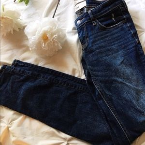 Like new Hollister jeans