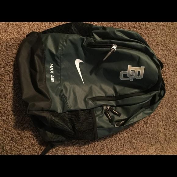 c6c98d2c331 Nike Bags   Air Max Baylor Backpack   Poshmark