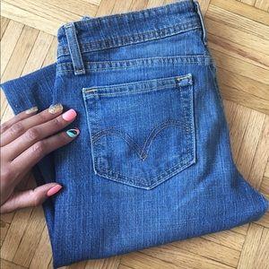 Levi's Pants - 🆕‼️LEVI'S Bootcut Denim Jeans