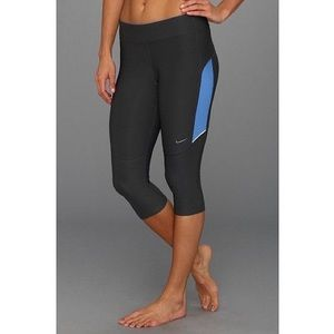 Nike Running Dri-Fit Filament Leggings