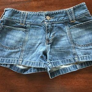 American Eagle Outfitters Pants - American Eagle denim shorts-✂️Final Price Cut✂️