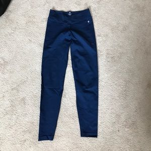 nux Pants - NWOT NUX yoga pants medium