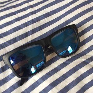 SPY Accessories - Spy discord polarized sunglasses