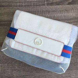 Tory Burch Handbags - Tory Burch Sport Convertible Clutch