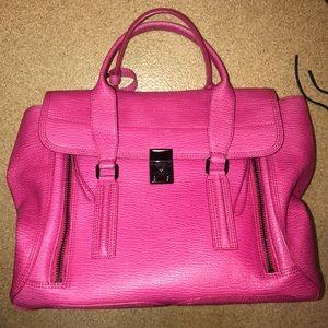 3.1 Phillip Lim Large pashli (no straps) pink