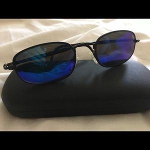 Revo Accessories - Revo 1122001 Revo blue mirror H20 polarized