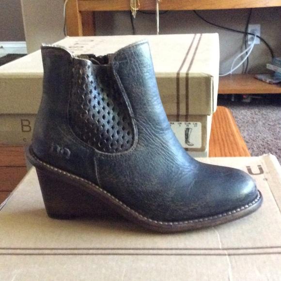 Bed Stu Shoes | Bed Stu Countess Black