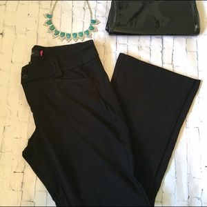 Torrid Pants - Torrid Wide Leg Trouser