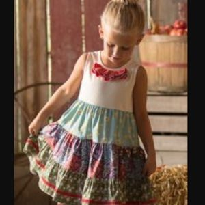 Matilda Jane Other - Matilda Jane Dress Size 8