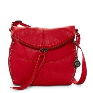 The Sak Handbags - The Sak leather bag great Red color💄