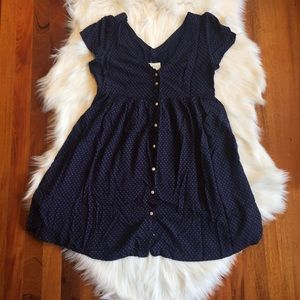 Denim & Supply Ralph Lauren Dresses & Skirts - Denim & Supply Ralph Lauren Babydoll Style Dress