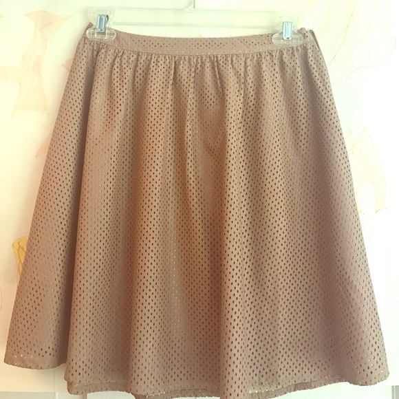 57 ark co dresses skirts ark co perforated