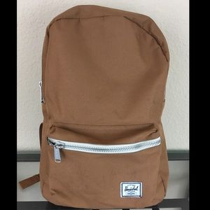 Herschel Supply Company Handbags - Herschel settlement mid volume brown backpack