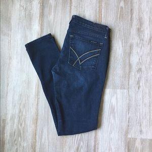 William Rast Denim - William Rast Jerri Skinny Jeans