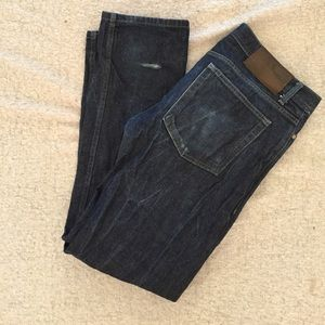 Naked & Famous Denim Other - Naked and famous weird guy jeans