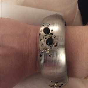 Alexis Bittar Jewelry - Sale!!Alexis Bittar Lucite bangle with stones