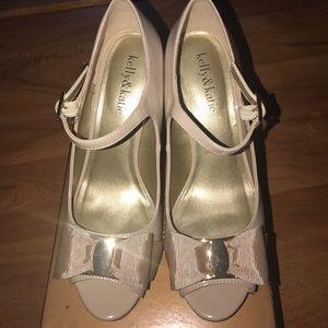 Audrey Brooke Shoes - Audrey Brooke heel!!