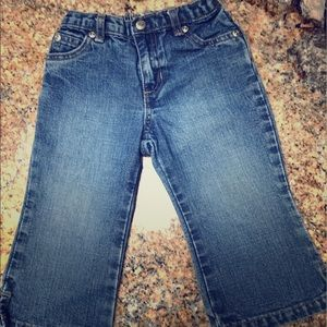 Old Navy Other - Excellent used condition! Old navy baby girl jeans