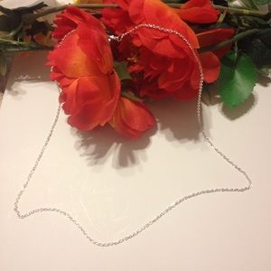 Andreas Closet Boutiques Jewelry - Silver Layering Necklace
