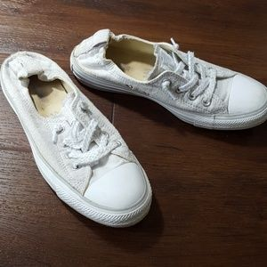 Converse Shoes - Converse Chuck Taylor All Star slip on sneaker