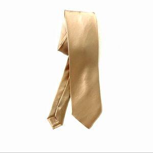 Brioni Other - Brioni Solid Silk Designer Tie - Men's Collection