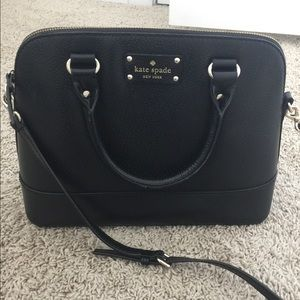 Authentic Kate Spade Wellesley Small Rachelle Bag