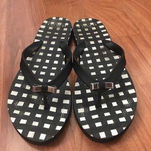 Coach Shoes - Coach flip flop !