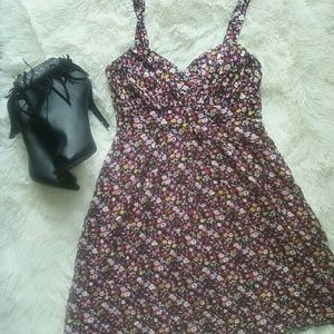 Ruby Rox Dresses & Skirts - Floral Dress