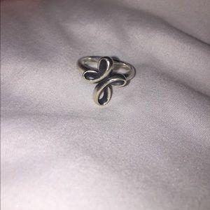 James Avery Jewelry - James Avery Eternal Ribbon Cross Ring