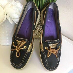 Sperry Top Sider Women's Angelfish Boat Shoe