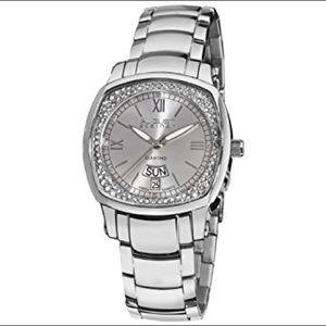 August Steiner Accessories - August Steiner Diamond Watch
