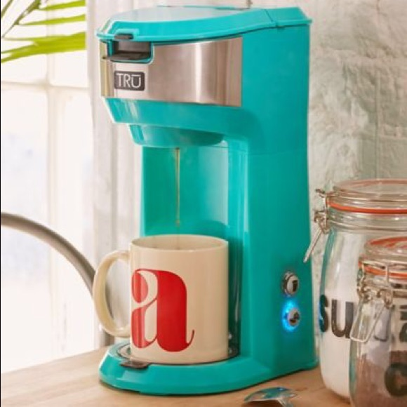 17% off Urban Outfitters Other - Urban Outfitters Tru single brew coffee maker from Gabi s ...