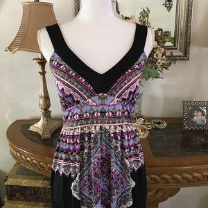 INC International Concepts Dresses & Skirts - NEW! INC INTERNATIONAL CONCEPTS MAXI DRESS