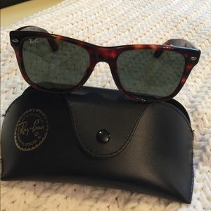 Ray-Ban Accessories - Authentic Ray-Ban Sunglasses
