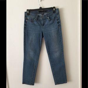 Calvin Klein Denim - Calvin Klein SkinnyCrop Jeans, very good condition