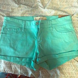 NWT Hollister shorts!