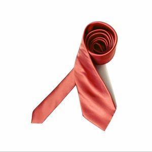 Brioni Other - Brioni Men's • Solid Silk Designer Tie