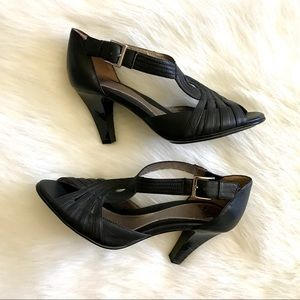 Shoes - Sofft Brand - Heels, New!