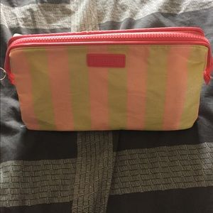 Benefit Other - Benefit Cosmetic Bag-filled with samples