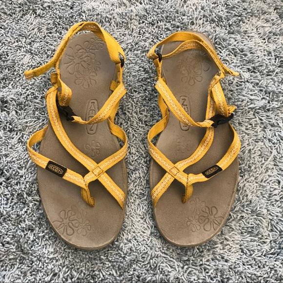 8fe7047c7e21 Keen Shoes - SALE ❤ Keen La Paz Sandal