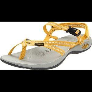 21fc57d12529 Keen Shoes - SALE ❤ Keen La Paz Sandal