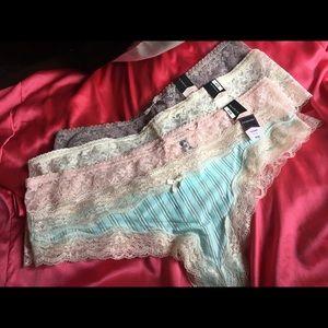 Ambrielle Other - 💋Ambrielle panties bundle