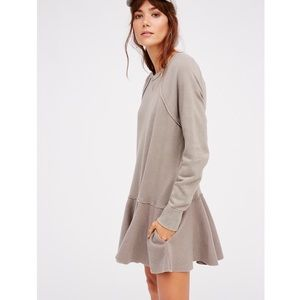 Free People Dresses & Skirts - Free People Like That Pullover