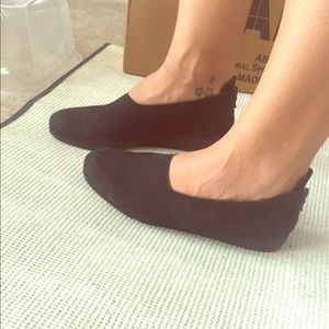 Arche Shoes - Arche Ankle Booties Shoes Made in France 8