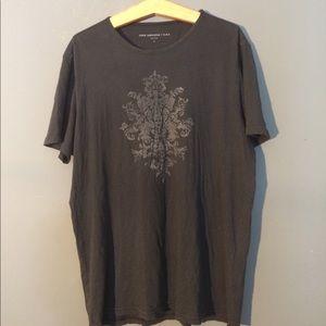 John Varvatos Other - John Varvatos 💀 t-shirt Sz L 100% Peruvian cotton