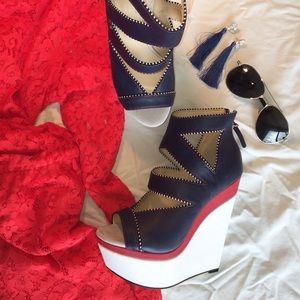 GX by Gwen Stefani Shoes - GX by Gwen Stefani Chika