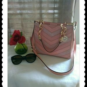 Michael Kors  Handbags - 💕Michael Kors 💕handbag💕
