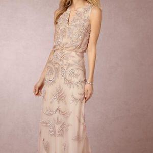 Anthropologie Wedding/Prom Dress