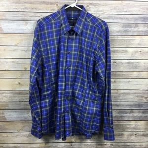 Stone Rose Other - Stone Rose Luxury Casual Shirt XL