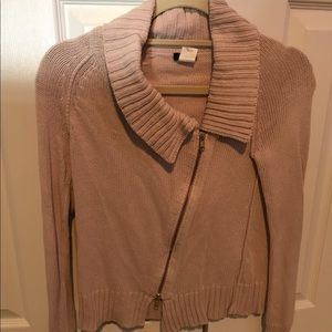 J. Crew motto style sweater size xs